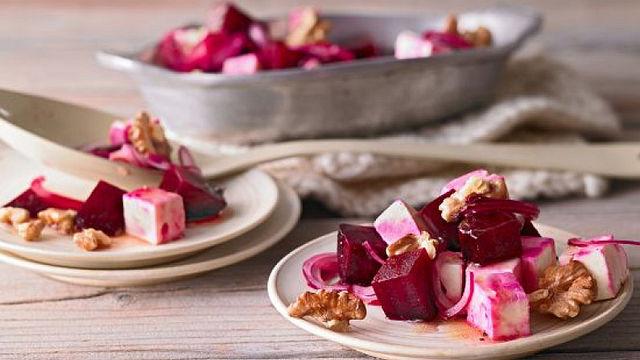 Rote Bete: Für mehr Farbe und Aroma in der Herbstküche