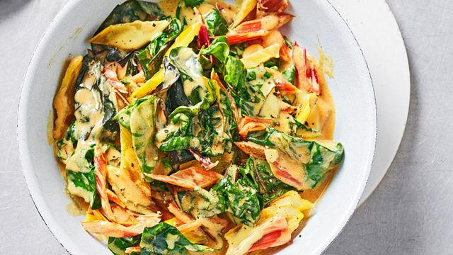Mangold: Leckere Gerichte mit saisonalem Gemüse