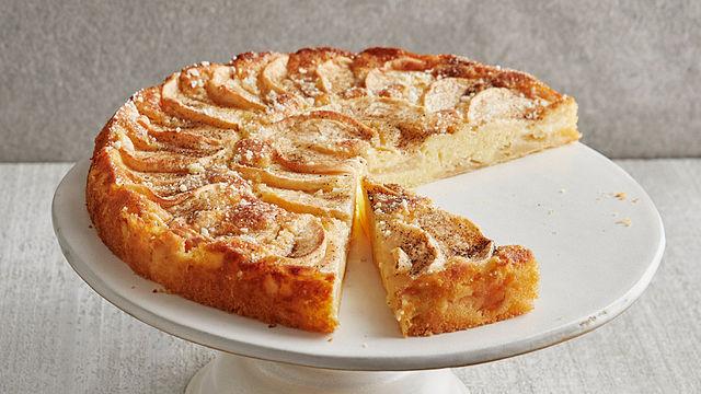 So vielseitig sind Äpfel: Rezepte für Kuchen, Aufläufe und mehr