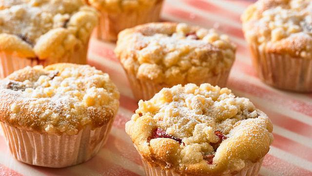 Tipps und Rezepte für perfekte Muffins: locker und saftig