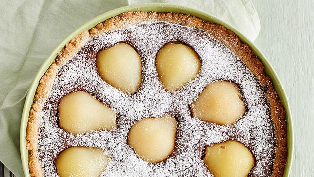So vielfältig sind Rezepte für saftigen Birnenkuchen