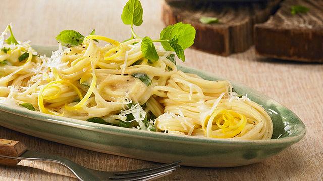 Diese Rezepte sind der Beweis: Parmesan macht alles besser