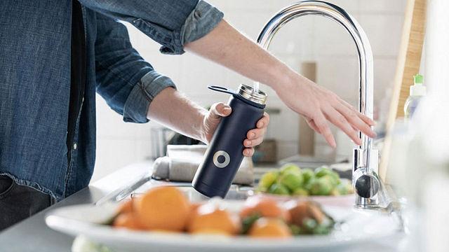 Unsere besten Tipps zum Wasser sparen in der Küche