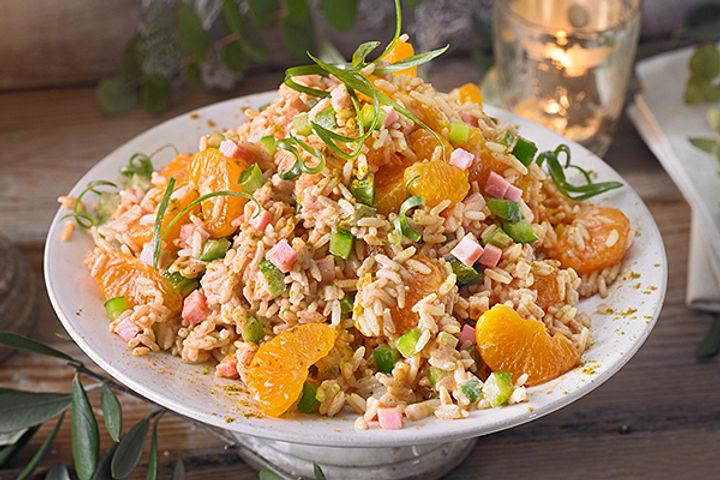 Rezepte mit köstlichen Mandarinen