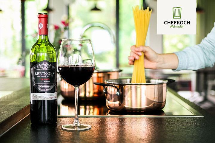 Weinpaket für gemütliche Abende