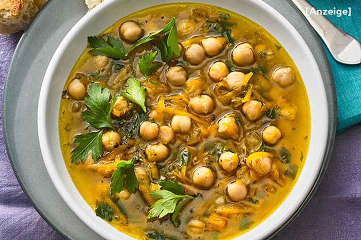Suppen aus aller Welt