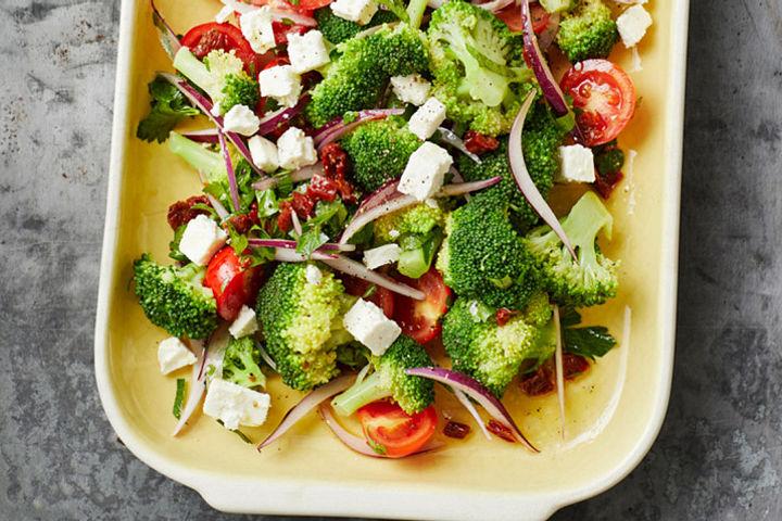 Unsere liebsten Rezepte mit Brokkoli