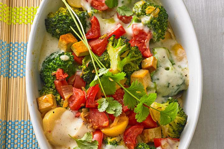 Vegane Ernährung im Alltag