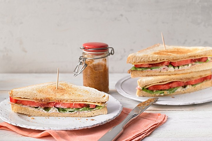 Einfache Snack- und Picknick-Rezepte