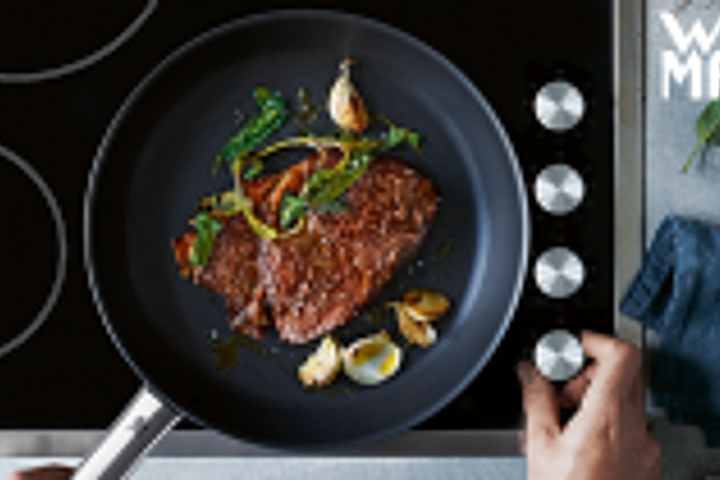 Steak it easy