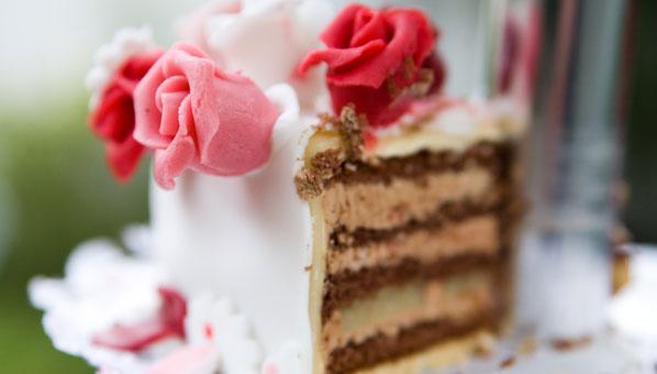 Die Hochzeitstorte – Krönung der Hochzeitstafel  Chefkoch.de