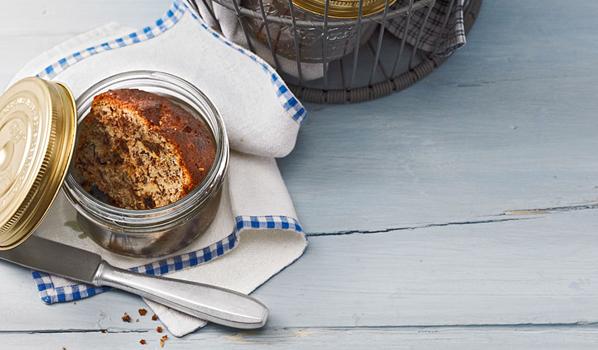 Kuchen Im Glas Minikuchen Zum Naschen Verschenken Chefkoch De