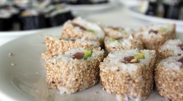 chefkoch sushi selber machen