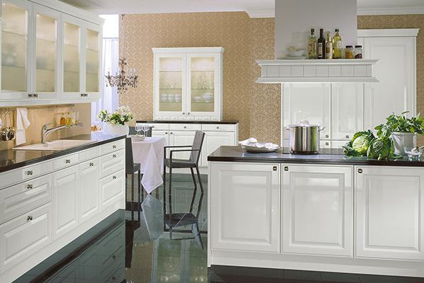 k chen quelle landhaus k chen. Black Bedroom Furniture Sets. Home Design Ideas