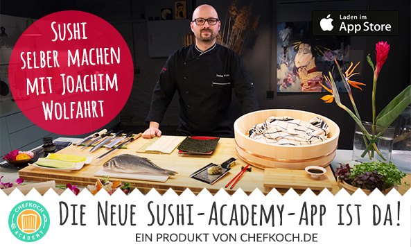 Chefkokch Sushi Academy