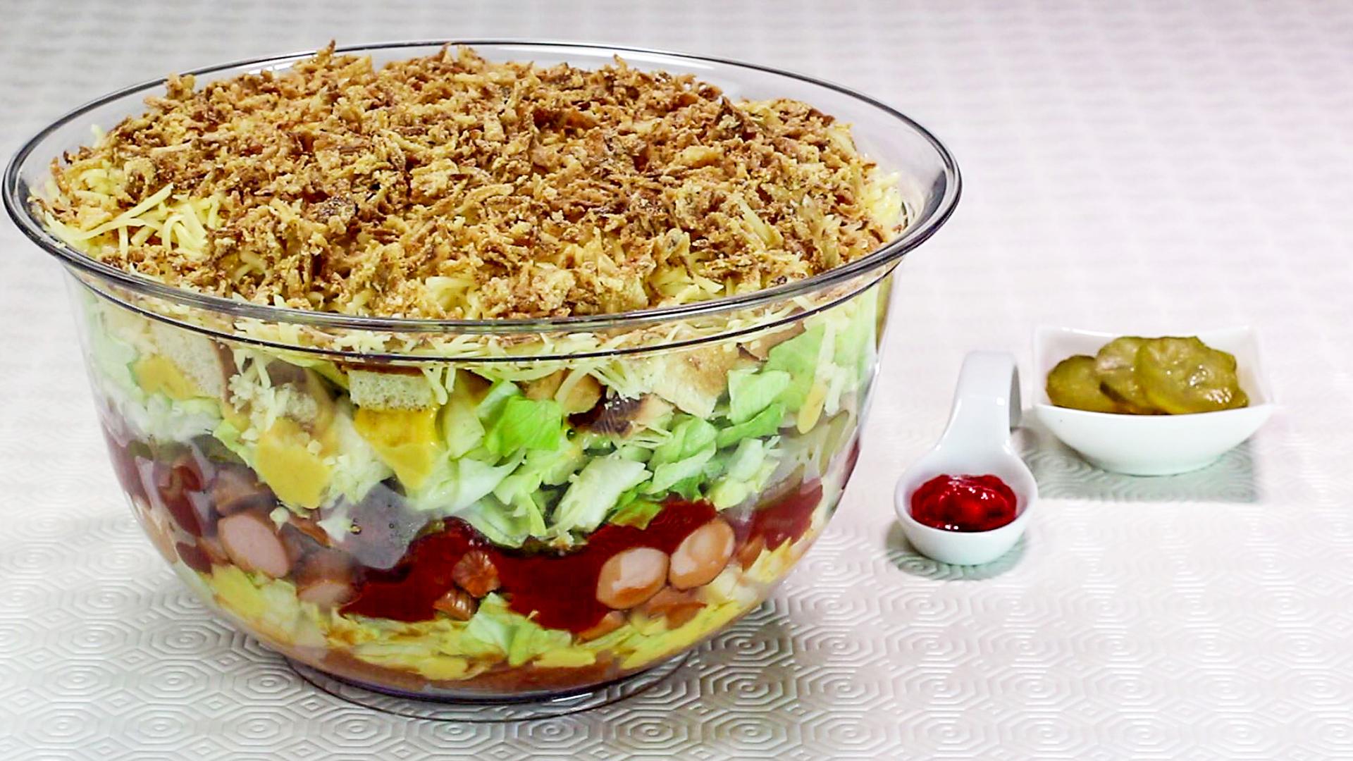 Erfreut Küche Tv Show Rezepte Fotos - Küche Set Ideen ...