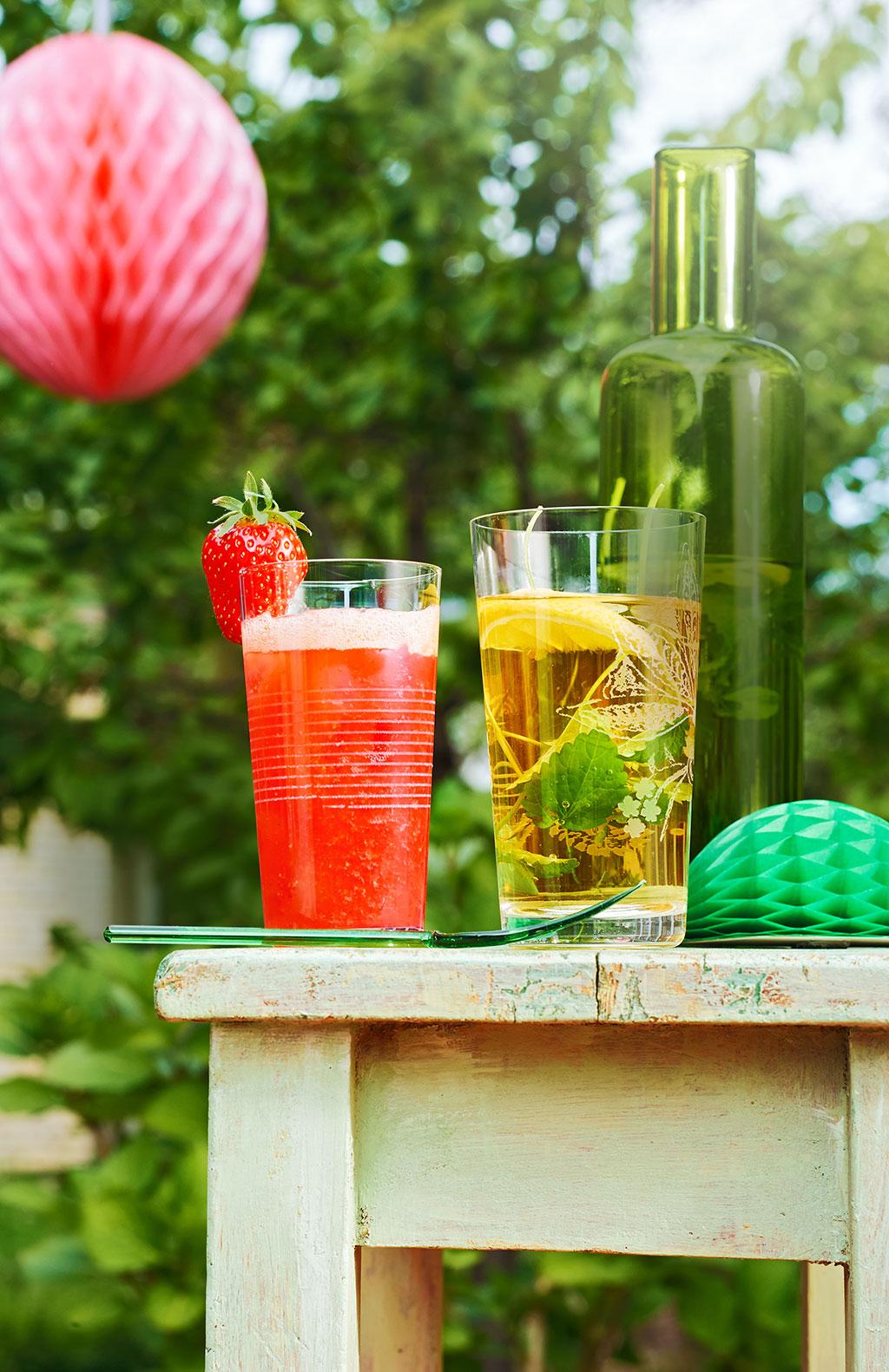 Getränke-Sirup selbst gemacht - Sirup – das Getränkewunder | Chefkoch.de