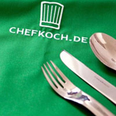 Die Entstehungsgeschichte von Chefkoch.de