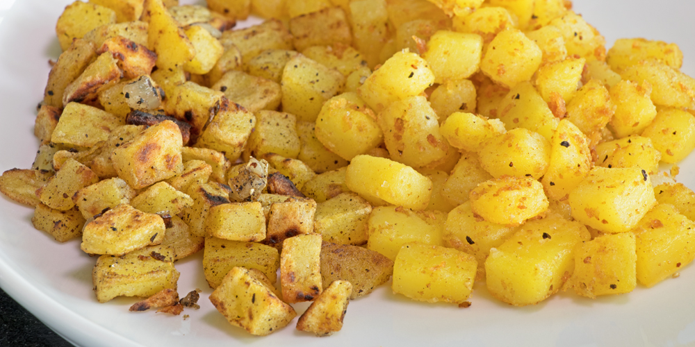 Bratkartoffelvergleich