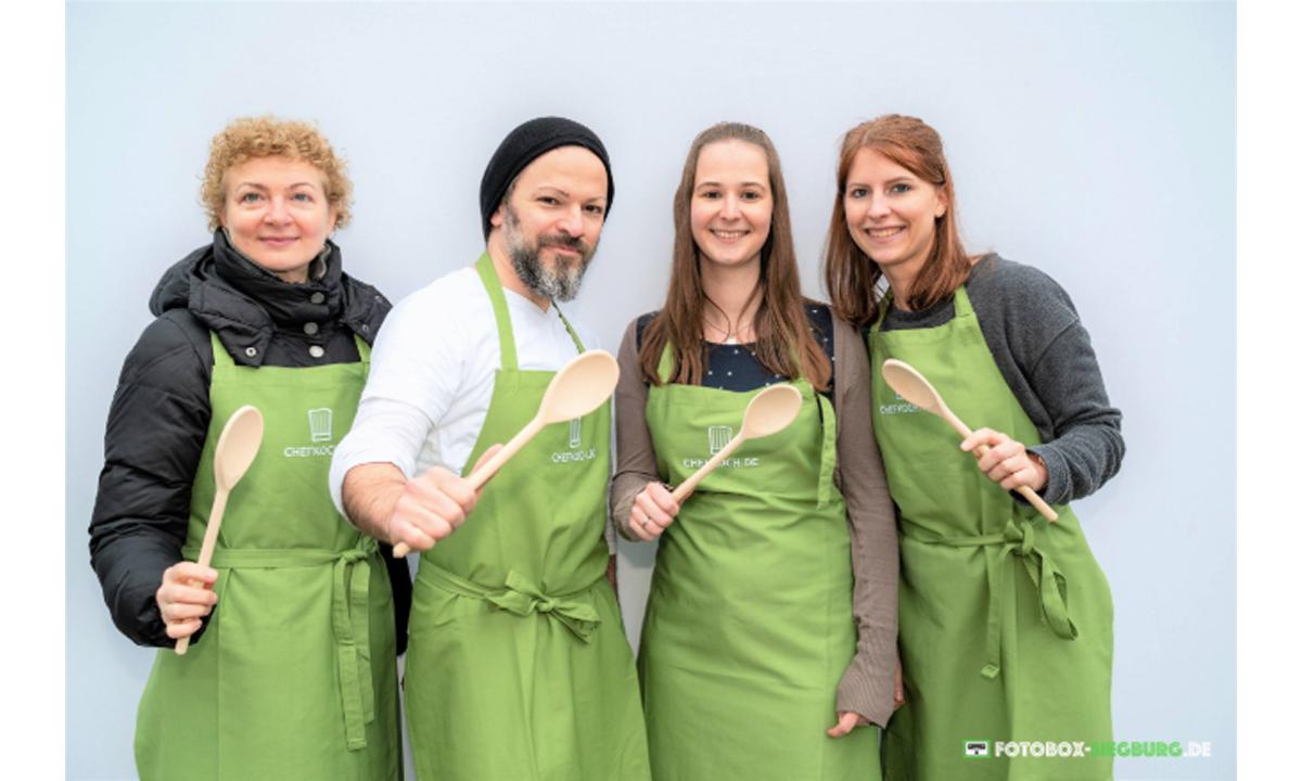 Suppensause Chefkoch Team