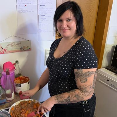 Das perfekte Dinner Nahe Sarah Rezepte