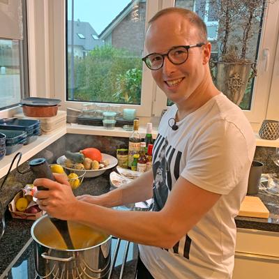 Das perfekte Dinner Nahe Philipp Rezepte