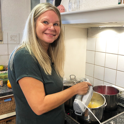 Das perfekte Dinner Stuttgart Kandidatin Mittwoch Rezepte