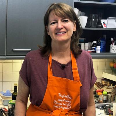 Das perfekte Dinner Stuttgart Kandidatin Freitag Rezepte