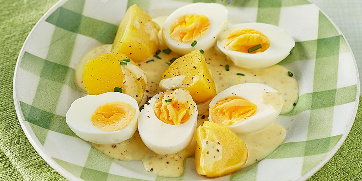 Wie lange sind hart gekochte eier haltbar