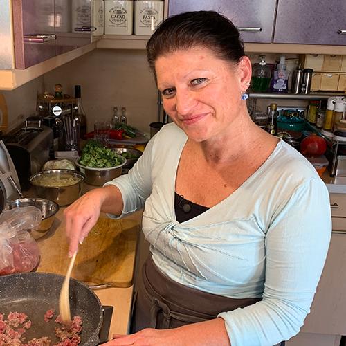 Das perfekte Dinner München 2020 Rezepte Claudia