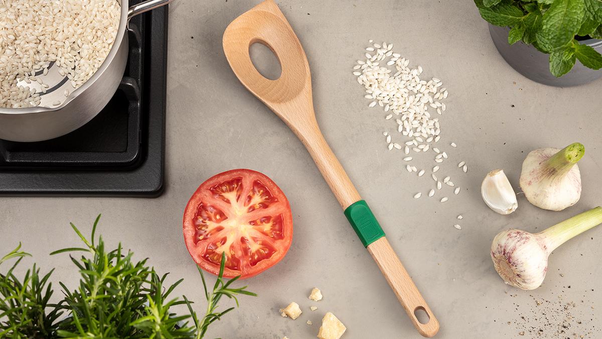 Natürlichkeit in der Küche
