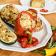Gefüllte Köstlichkeiten mit Paprika, Zucchini & Co