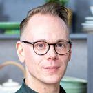 Profilbild von Lars Spickers