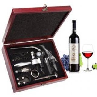 Wein-Geschenkset
