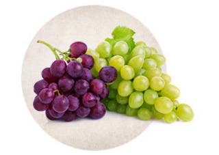 Rezepte mit Weintrauben