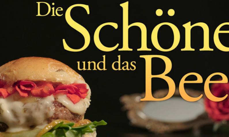 Die Schöne und das Beef: Burger à la Disney | Chefkoch.de