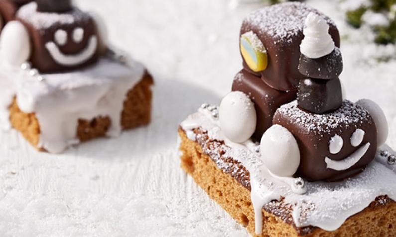 Weihnachtsdeko Zum Essen.Top 10 Rezepte So Sieht Weihnachten Aus Chefkoch De