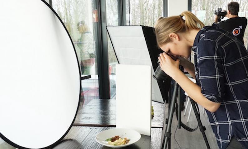 Chefkoch-Events | Der Foodfotografie-Workshop bei Chefkoch.de - Schön wars! | Chefkoch.de