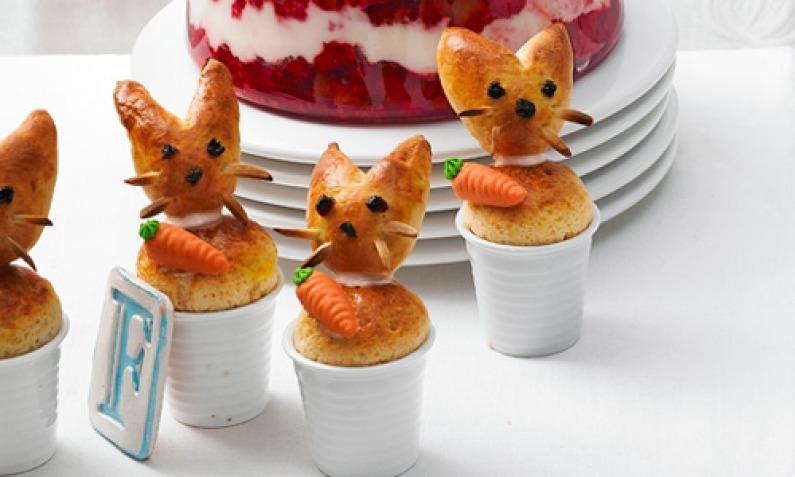 Ostergeschenke Aus Der Küche: Köstlich Und Hübsch Verpackt