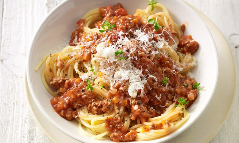 Bon Italienische Rezepte