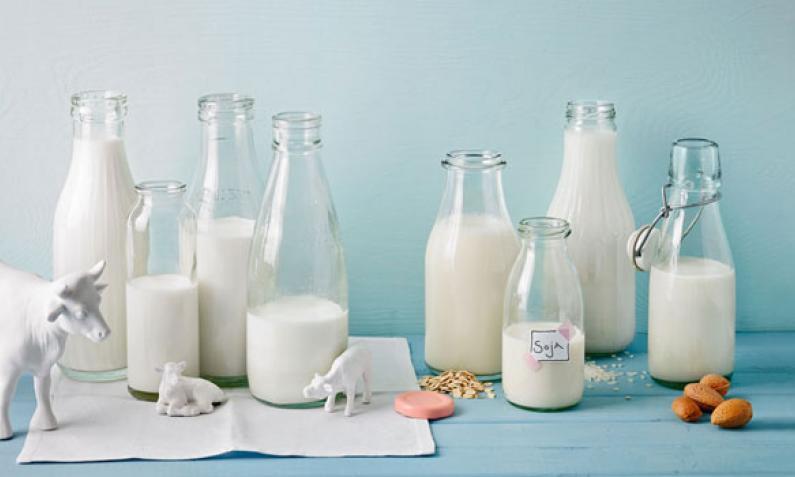 Milch 10 Fakten über Milch Chefkochde