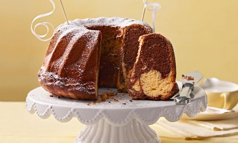Marmorkuchen Den Mag Einfach Jeder Chefkoch De