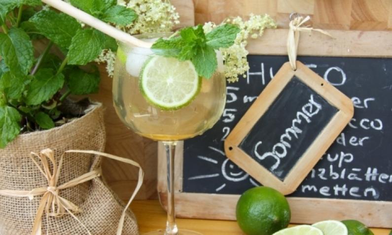 Hugo, Eistee & Co – die leckersten Sommergetränke | Chefkoch.de