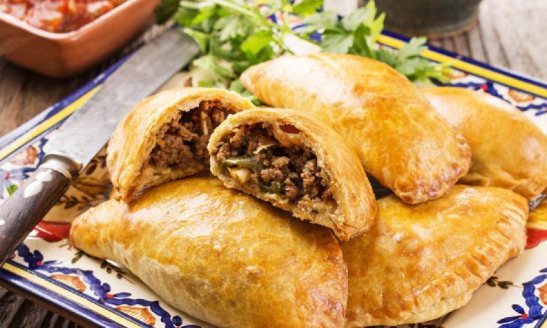 argentinische Küche