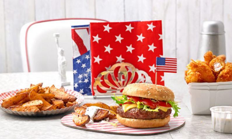 Amerikanische k che rezepte