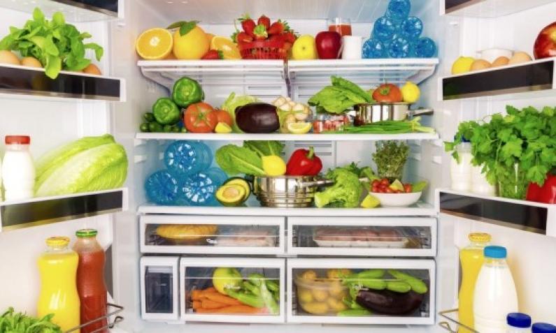 Side By Side Kühlschrank Mit Display : Side by side kühlschrank der neue trend aus amerika