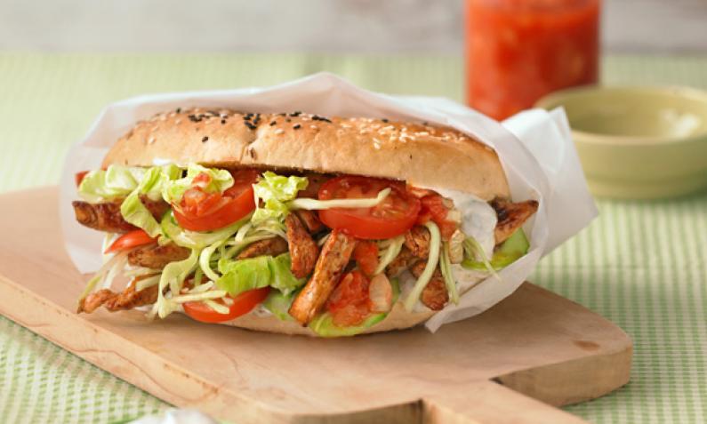 Döner Kebab: Vielfalt auf der Speisekarte