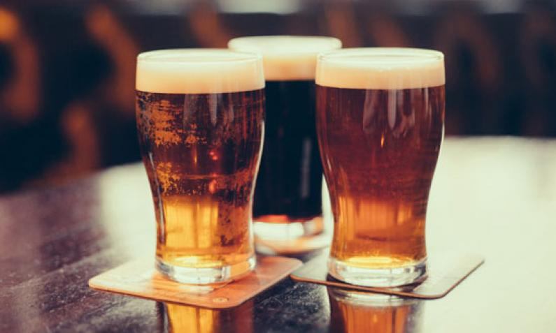 Craft Beer: die Vielfalt zählt!
