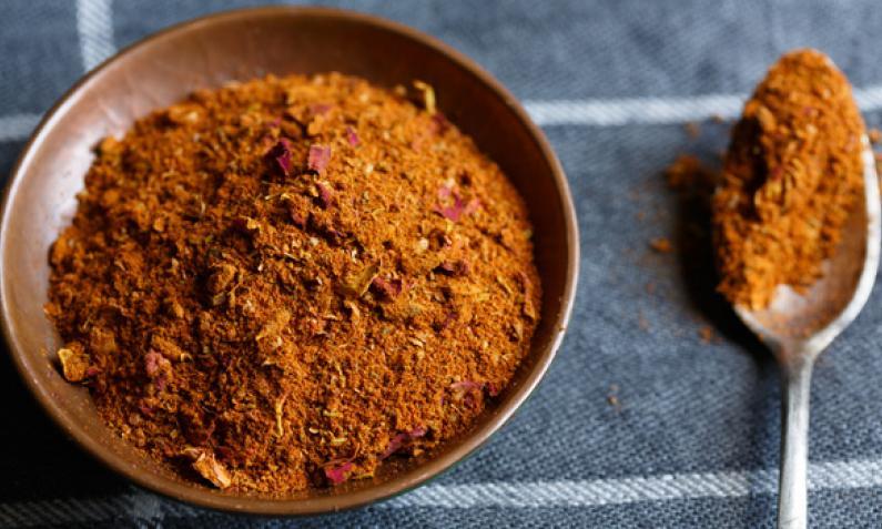 Wieso Ihr Unbedingt Mit Ras El Hanout Kochen Solltet