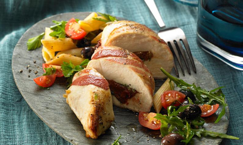 Mediterrane Sommerküche Rezepte : Mediterrane küche im Überblick chefkoch